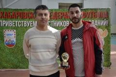 Давтян-Ваге-Лучший-бомбардир-чемпионата